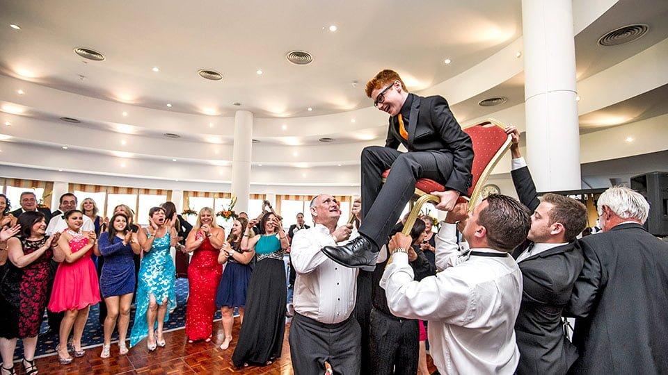 Bar Mitzvah Photographer Sussex Brighton • David Myers ...