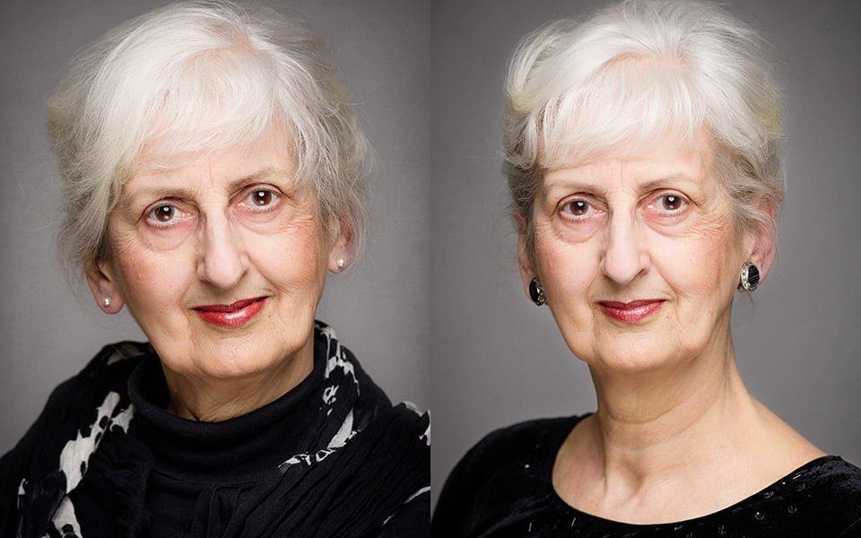 old-lady-headshots-photographer-brighton