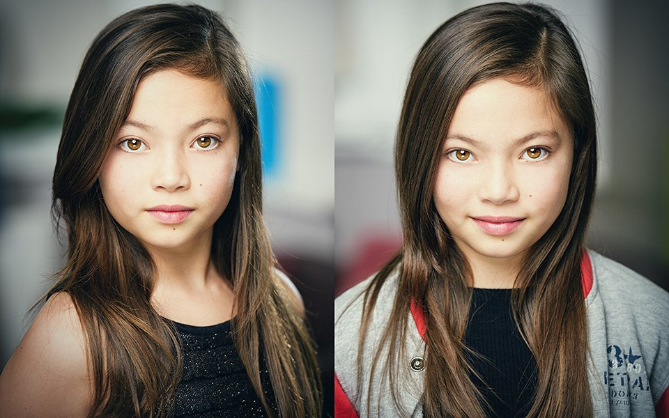 childrens headshots-photographer london brighton