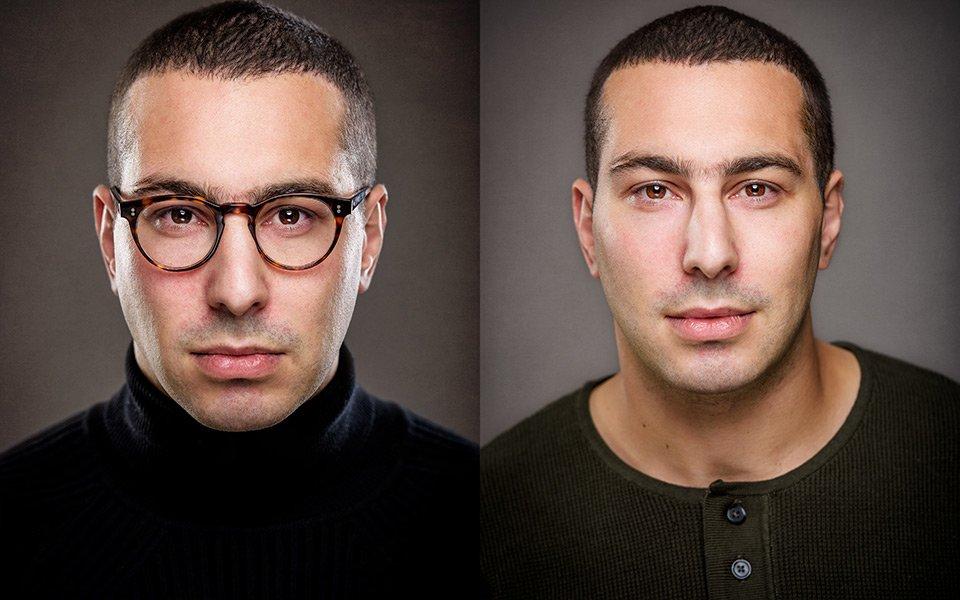 headshots sussex actors prices photographers jb
