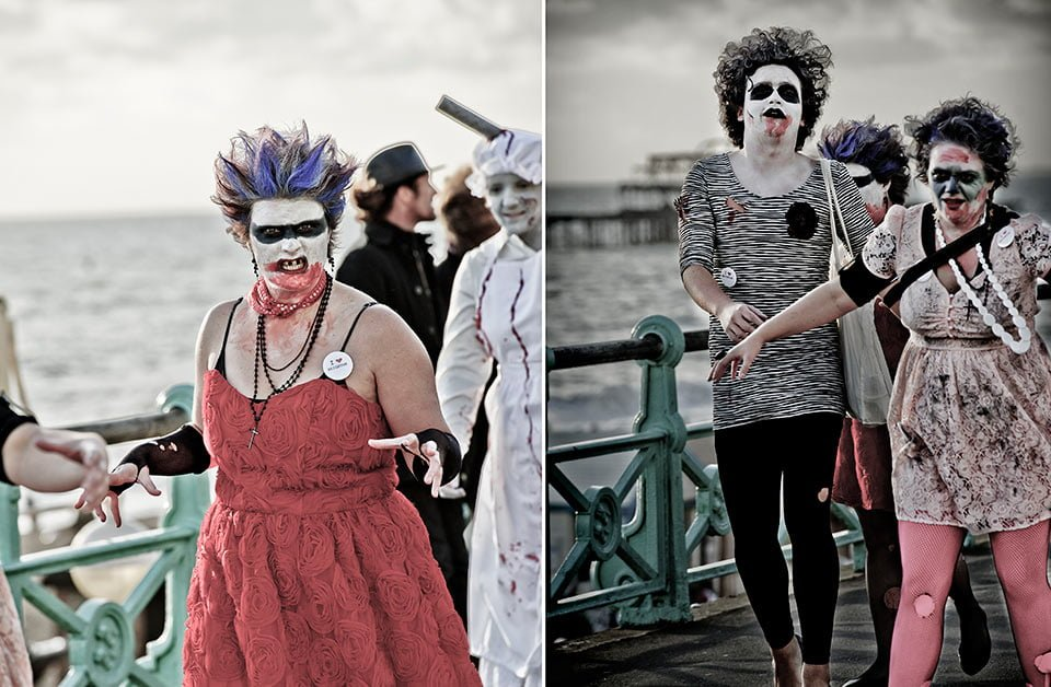 Editorial-people-photographer-brighton-beachofthedead10