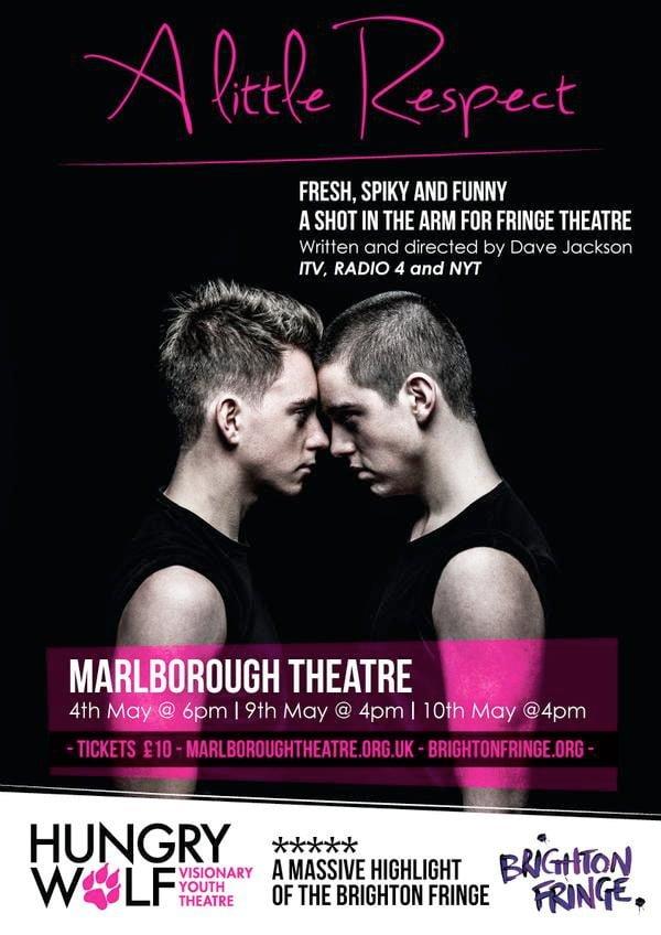 brighton-fringe-theatre-poster