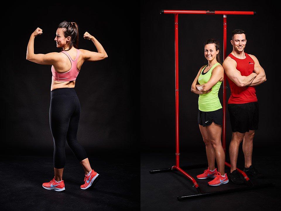 brighton fitness challenge photographers