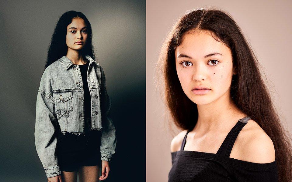 teen model brighton photographers