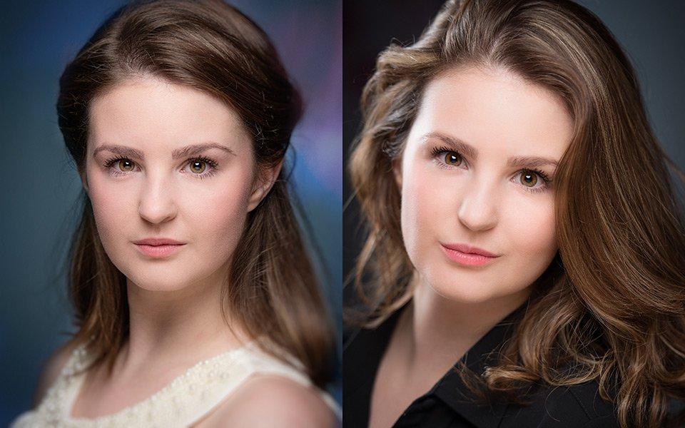 actress spotlight head-shots sarah-leanne