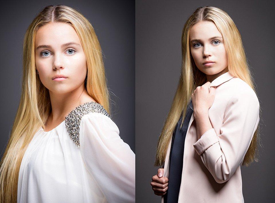 brighton model lookbook photographers