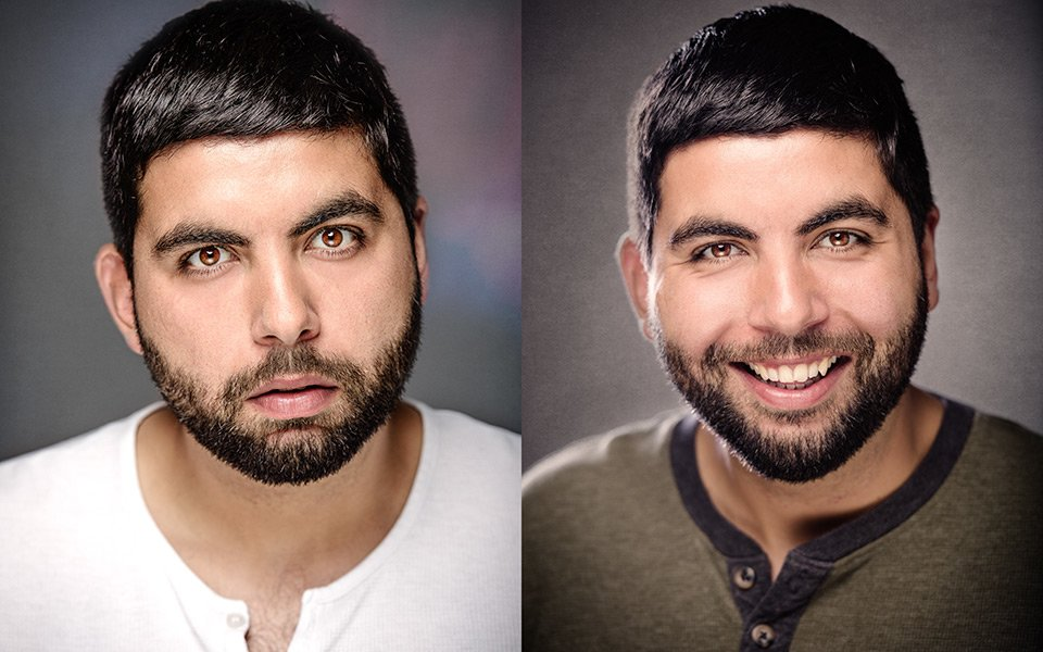 headshots brighton actor-donavan-imber