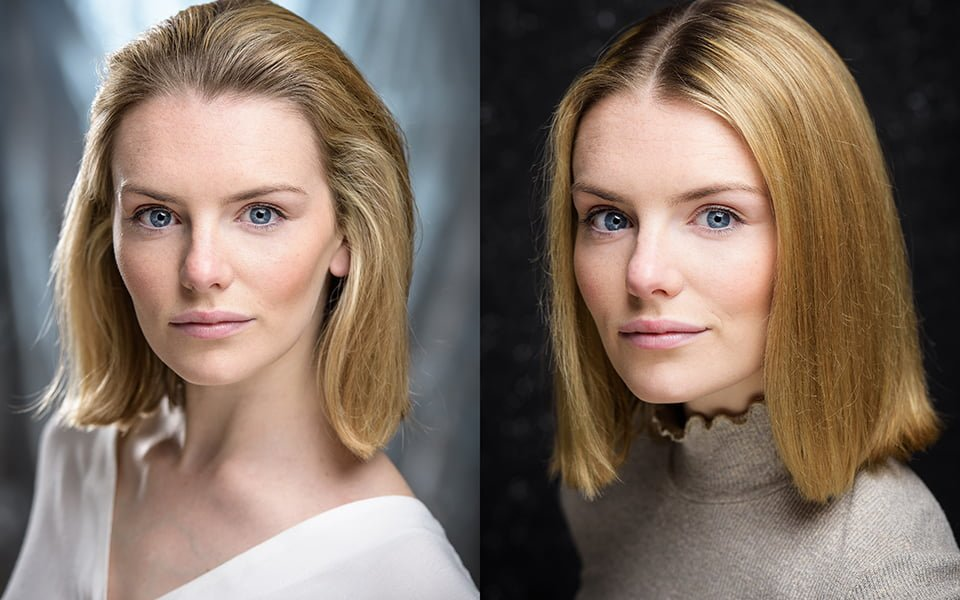 photographer beautiful headshots brighton actress liv