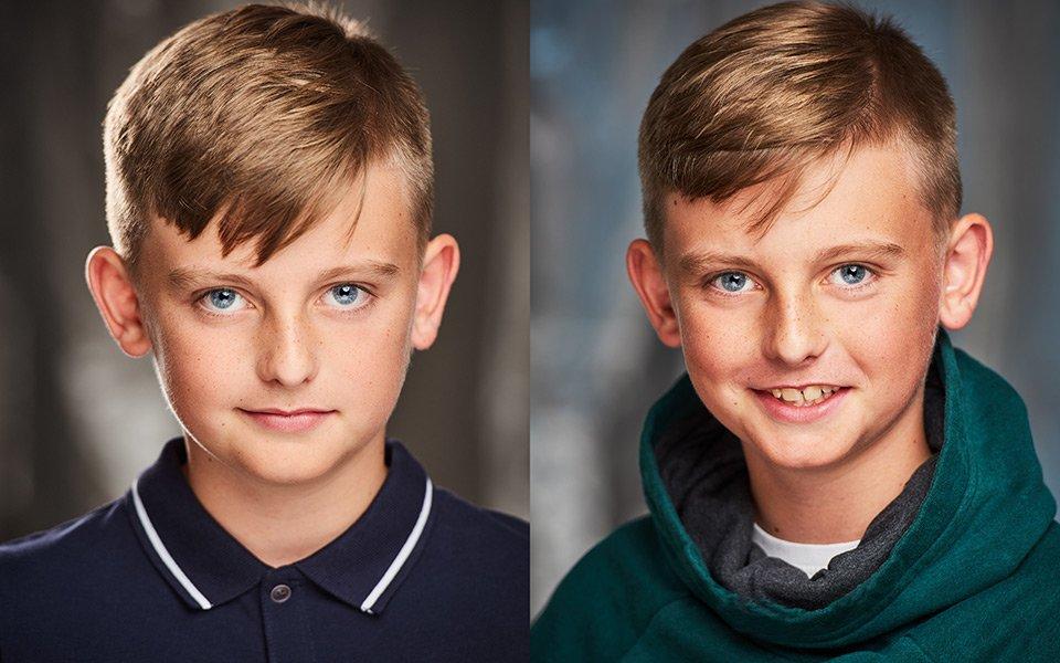 children actor headshots brighton best jack