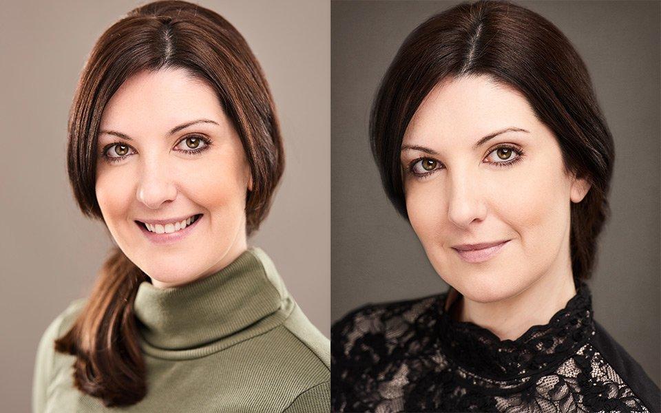 actress headshot brighton pamela