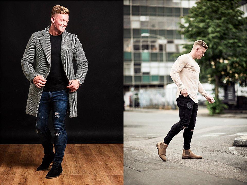 model photographers london brighton streetwear