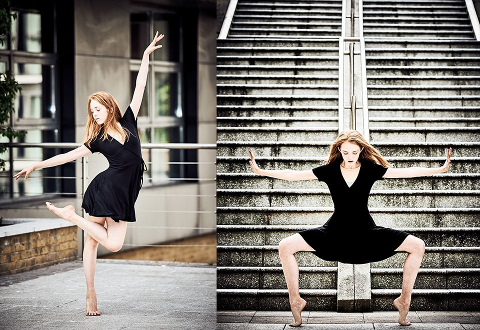 ballet dance photography brighton london