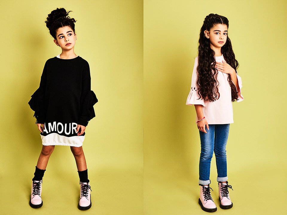 child model photographer brighton