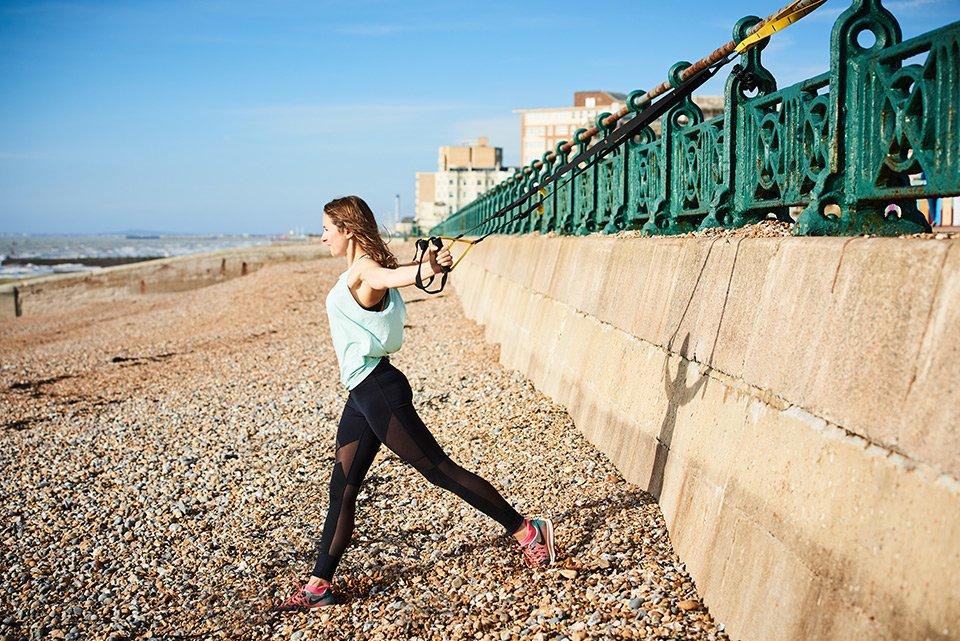 fitness photographers brighton london