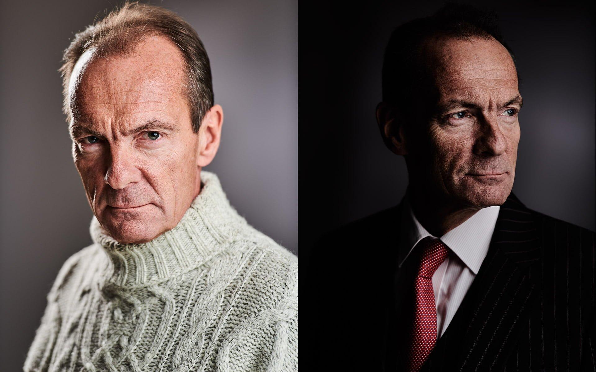 best brighton photographer headshots actors