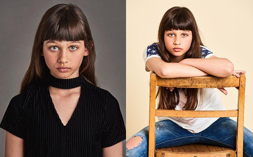 child model brighton london photographers