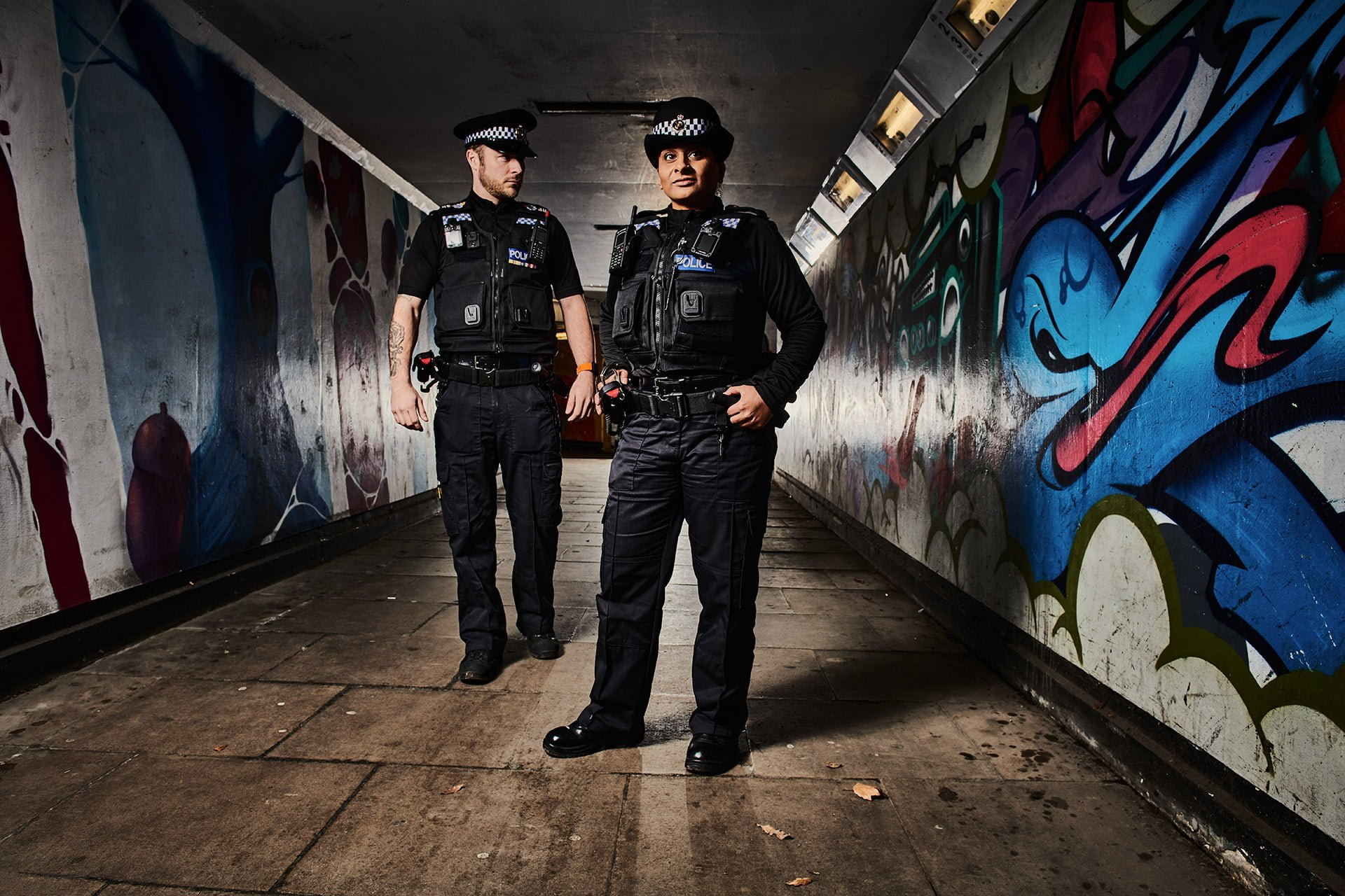 police_photography_brighton