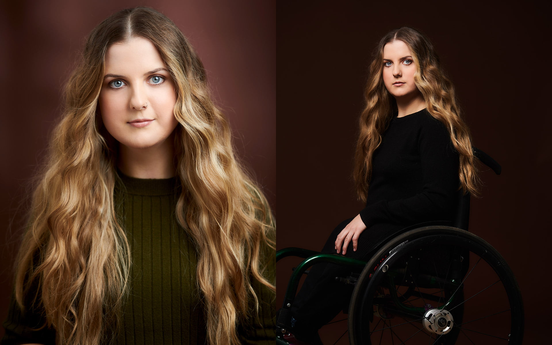 Ella_Glendining_actor_wheelchair_brighton